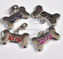 cheap cute dog tags for pet