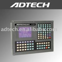 3 axis Key-tooth milling machine CNC controller ADT-KY300