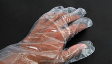 pvc dotted glove wholesale glove plastic glove