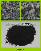 LiFePO4 powder for li ion battery cell production line cathode material,hight safty and excellent performance