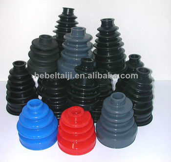 cv joint (silicon)boots for Japanese cars