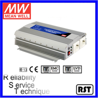 A302-1K0-B2 1000W Modified Sine Wave made in Taiwan Meanwell DC AC Power Inverter