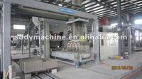 germany technology sand lime brick production line