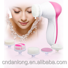 Facial Cleansing Brush battery operated cleaning brush