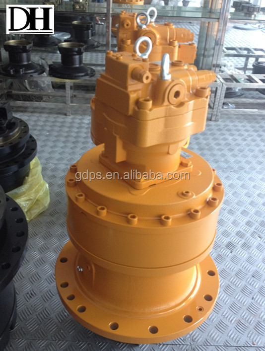 Special offer SY365 swing motor ,swing motor without gearbox for excavator parts