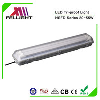 Fellight 2FT 4FT 5FT Outdoor IP65 Waterproof Marine 12V LED Light