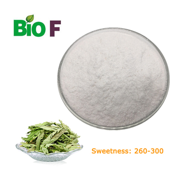 Factory Supply Dietary Supplements Sweetener Stevia Sugar