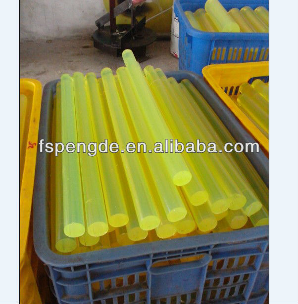 polyether polyurethane pu rod wholesale
