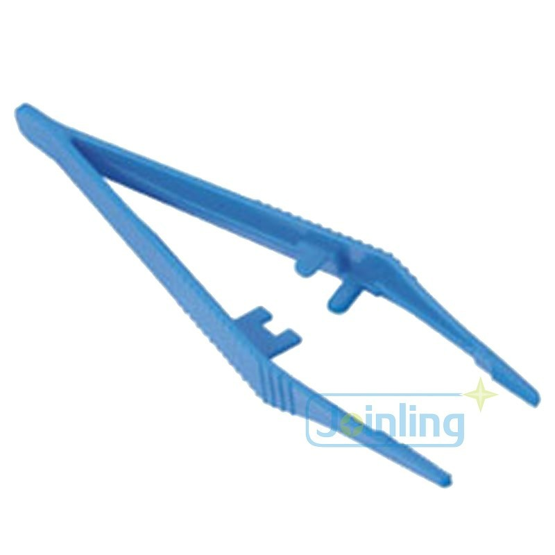 Surgical Disposable Plastic Forceps