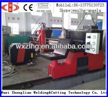 precision CNC plasma cutting machine