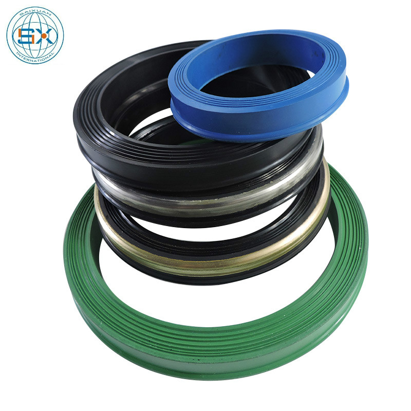 """602  Seal Gasket Rubber Ring 2/"""" Fig 1502"""