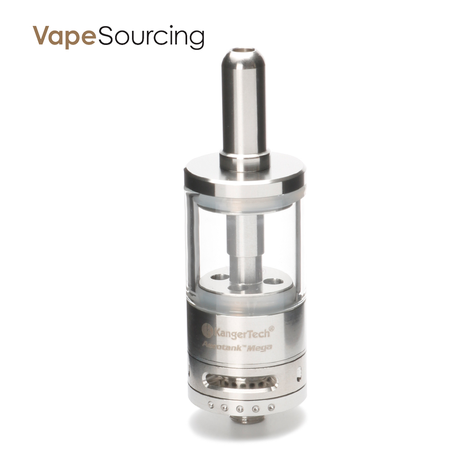 Kanger VOCC Single Coil for Protank 3/Mini Protank 3/AeroTank/Aerotank Mini/Aerotank Mega/EVOD 2/EVOD Glass Clearomizer