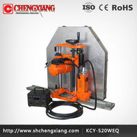 CAYKEN KCY-520WEQ 520MM stone cutting table saw machine