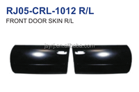 apply for toyota corolla ae101 94 steel front door skin