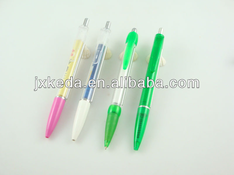 2014 Banner pen metal cover journal with pen as promotional gifts