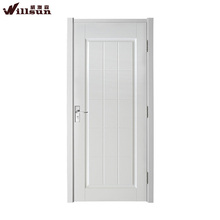 Ash/ Oak/ Cherry/ Mahogany/ Teak Solid Wood MDF Door