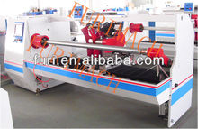 Precise PVC Tape Log Roll Cutting Machine/ Full Automatic (3 servo) Log Lathe Slitting Machine/3M Log Roll Cutting Machine