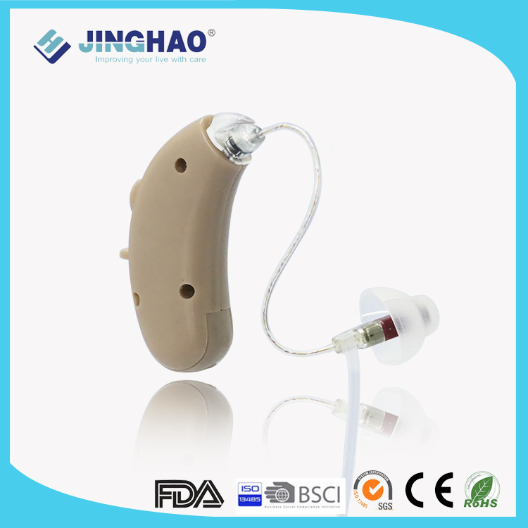 BTE Open Fit RIC Sound Amplifier Hearing Aid