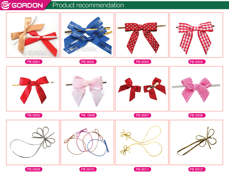 how to make different types of bows with ribbon