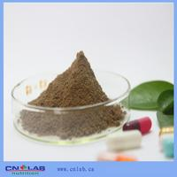 CNLAB supply 20%-50% bacopa herb extract powder with low price