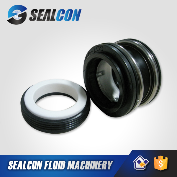Pump parts mechanical seal parts Johncrane type 6 mechanical seal
