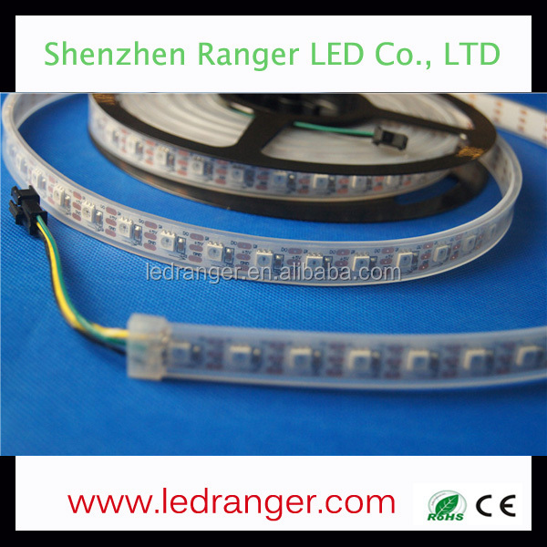 LED Light Strip line For Synchronous Rainbow LED Hulaloop