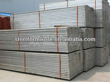 Hot sale scaffolding plank parts for construction market