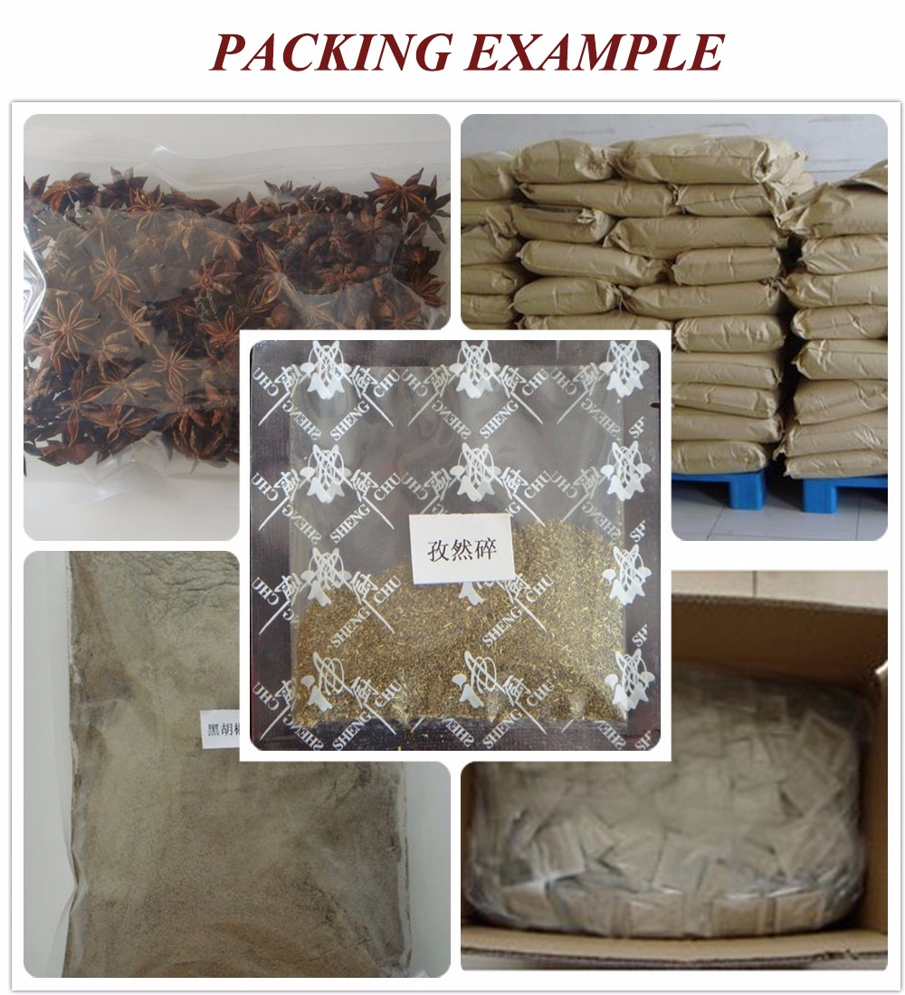 OEM chicken powder seasoning