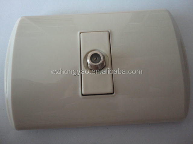 Classical Electric Socket TV Manufacturer