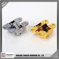 Best quality newest creative fashionable popular concealed hinge