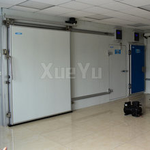 Laboratory Industrial Room Price Cold Storage Blast Freezer