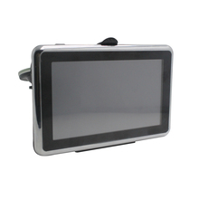 CAR GPS 4.3 inch touch screen High Quality Hot Selling with Russia free map