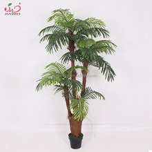 New products excellent quality make eyes comfortable make artificial Palm tree plants
