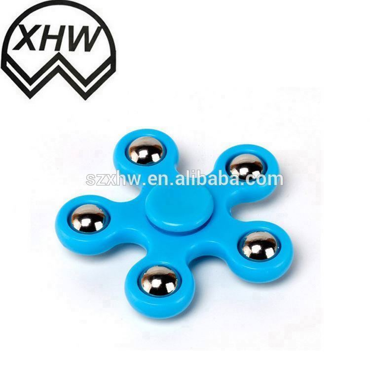 Hand Fidget spinner with high quality Batman juguetes por mayor kids/Adult decompression toys