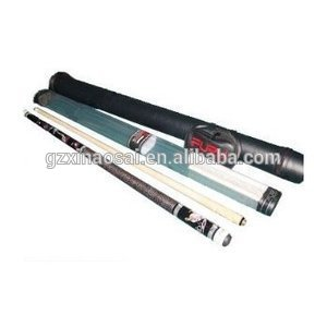 FURY center joint pool cue &LE carving series billiards cue with 10mm tiger tip