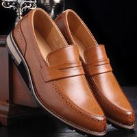 Lx10055a Latest Fashion Shoes Men 2017