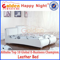 2887# Promotion price queen size bamboo bed