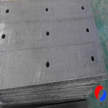 Rigid Carbon Fiber Felt Insulation Polyurethane Foam Board use in Sintering Furnace