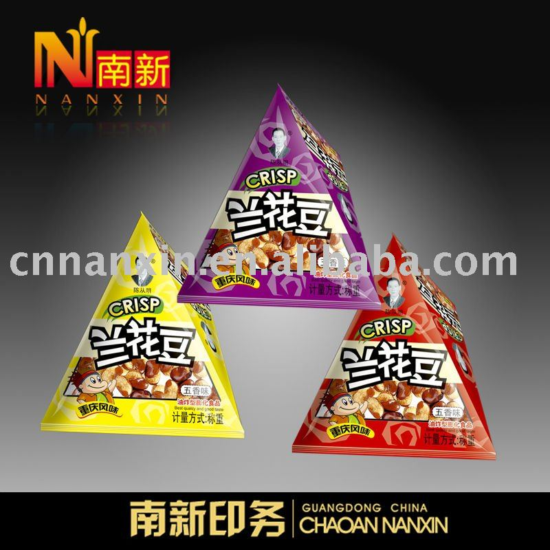 006 snack food packaging
