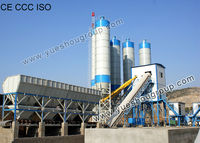 concrete ready mixing plant in Cebu