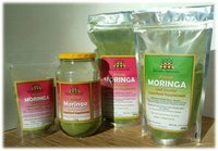 Moringa Leaf Powder - Tested