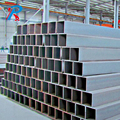 Superior Quality Thick Wall Galvanized Square Carbon Steel Pipe For Construction