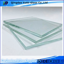 China quality 3.2mm, 4mm Clear Solar Panel Glass Price