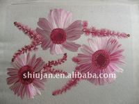 Handicraft handmade Chrysanthemum Hunan Embroidery