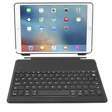 Keyboard Wholesale ABS+Pc Leather Case With Wireless Keyboard For Ipad Pro 10.5'' keypad with bcm 20730