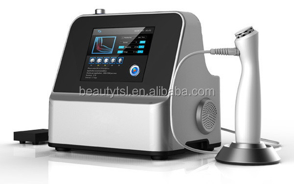 Electronic Shockwave Therapy Equipment/Portable Shock Wave/Shock Wave Therapy Shock Wave SW8