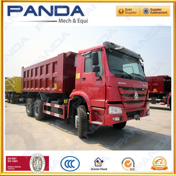 Sinotruck 16 cubic meter 10 wheel dump <strong>truck</strong> with good price