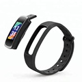 3ATM water proof fitness tracker Smart bracelet watch health, fitness tracker, smartwatch band 2018 SMA B3