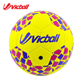 Machine Stitched Neoprene Soccer Ball Factory with Direct Export