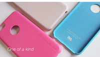 Wholesale chic fashion leather mobile cell phone case for iPhone 6 6s